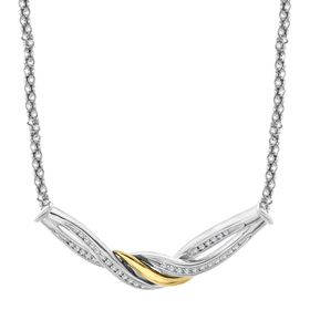 1/5 ct Diamond Necklace