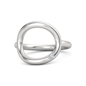 Luxe Karma Ring