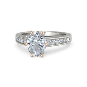 Reset Engagement Rings Gemvara