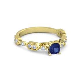 Marguerite Ring