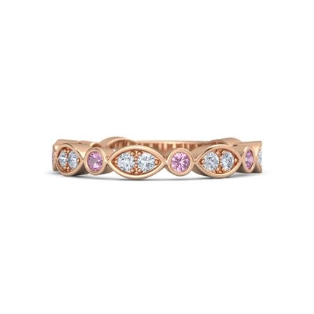 Gwendolen Eternity Band