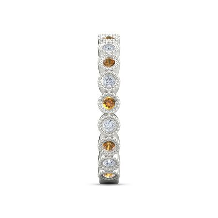 Meridian Eternity Band