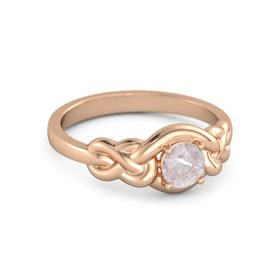 Timeless Knot Ring