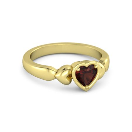 Loving Hearts Ring