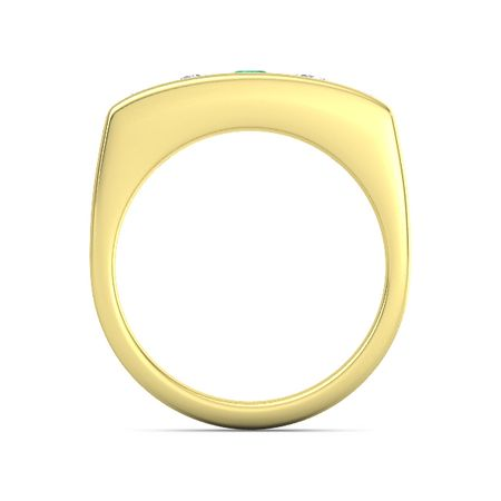 Channel Ring