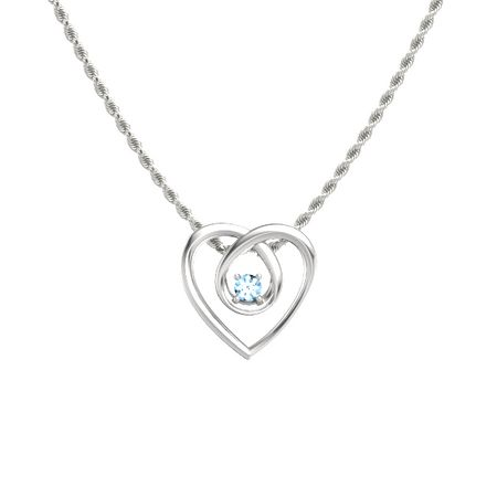 Eternal Heart Pendant