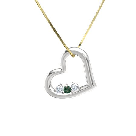 Heart's Wish Pendant