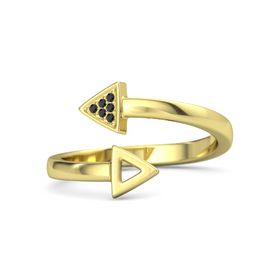 Cupid's Arrow Ring