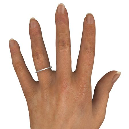 Charmed Stacking Ring