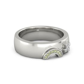 Love and Pride Cheri Ring (Female Insignia)