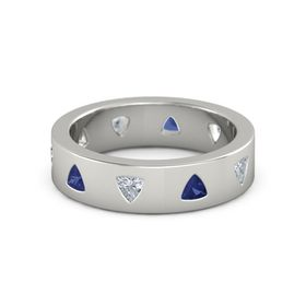 Love and Pride Klem Eternity Ring