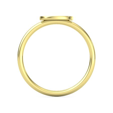 Initial Disc Ring