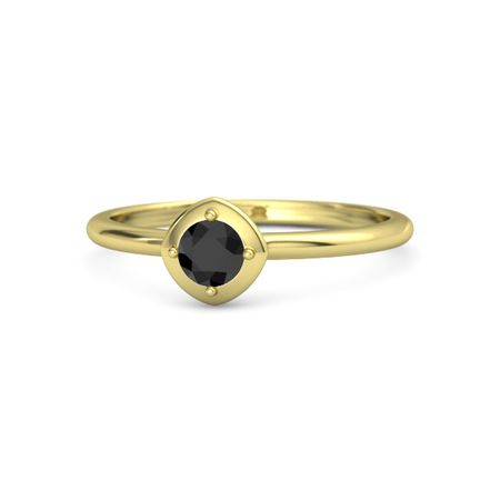 Eclipse Cushion Ring
