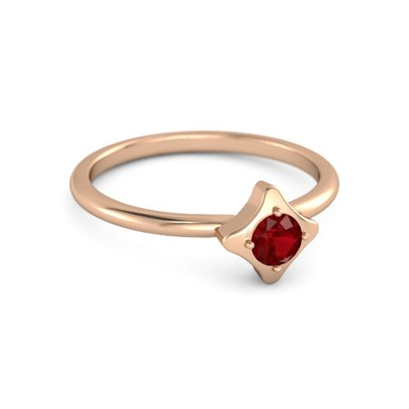 Eclipse Square Ring