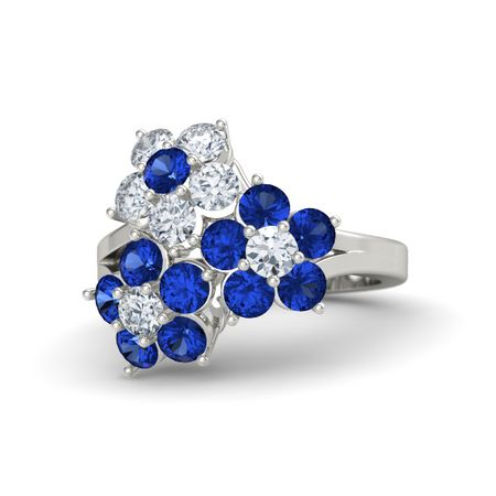 Bouquet Ring
