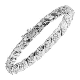 1 ct Diamond Tennis Bracelet