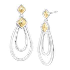 Desert View Drive Earrings