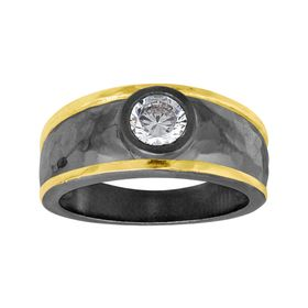 Bright Idea Ring