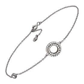 Circle of Light Anklet