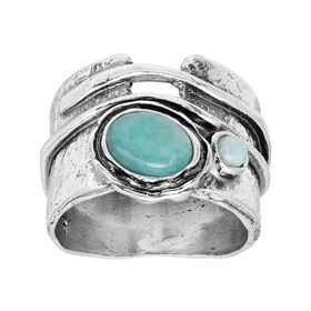 Glacier Thing Ring