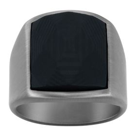 Men's Carbon Fiber Ring