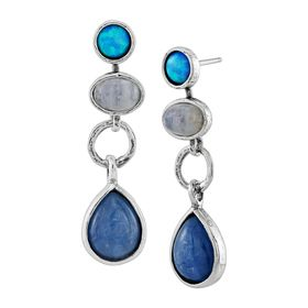 Class Act Drop Earrings