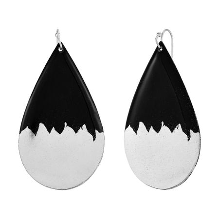 Skyline Drop Earrings
