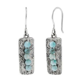 Around The Riverbend Earrings