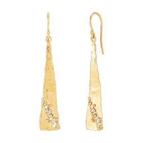 Pleasant Point Earrings