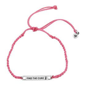 Find the Cure Bracelet