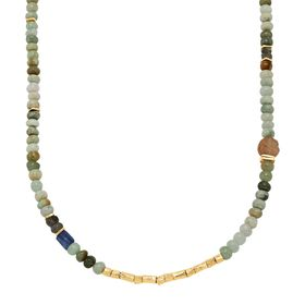 Bavarian Parade Necklace