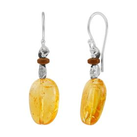 Rochester Drop Earrings