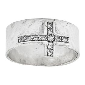 Epistle Ring