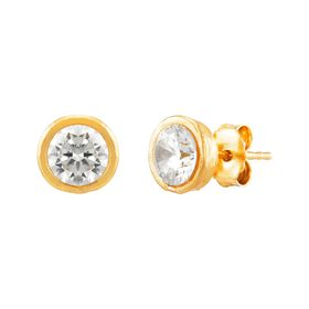 Shine On Stud Earrings