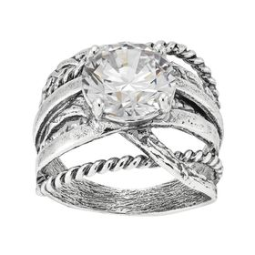Sparkle On Ring