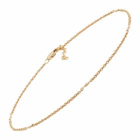 1/7 ct Diamond Classic Anklet