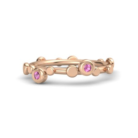 Fizzy Stack Ring