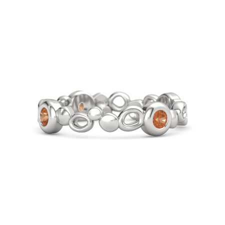 Bubble Stack Ring