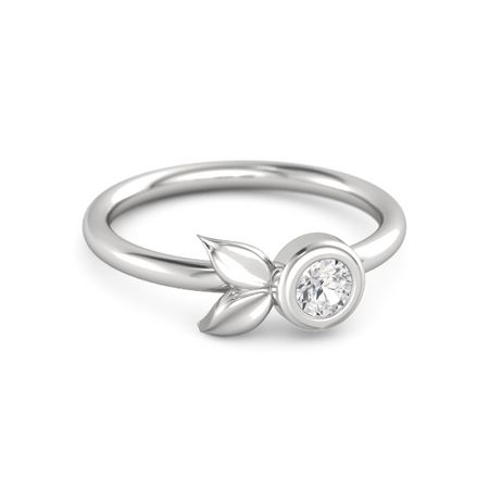 Boutonniere Ring