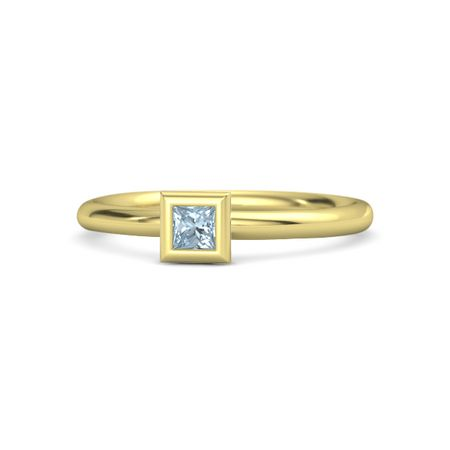 Princess Stackable Ring