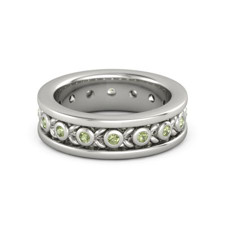 Olive Wreath Band
