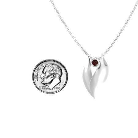 Eternal Flame Pendant