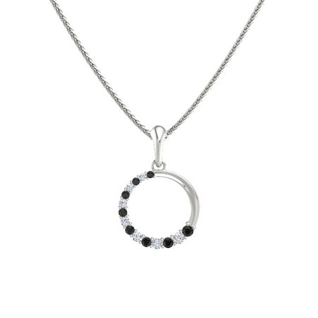 Eclipse Necklace