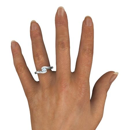 Embrace Ring