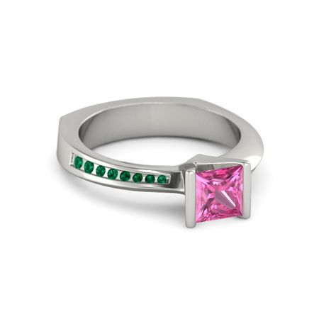 Postmodern Princess Ring