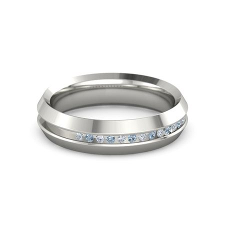 Crevasse Ring