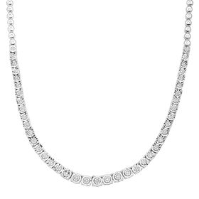 1/3 ct Diamond Necklace