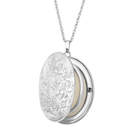 lockets bridge diamond jeweler ben locket sapphire