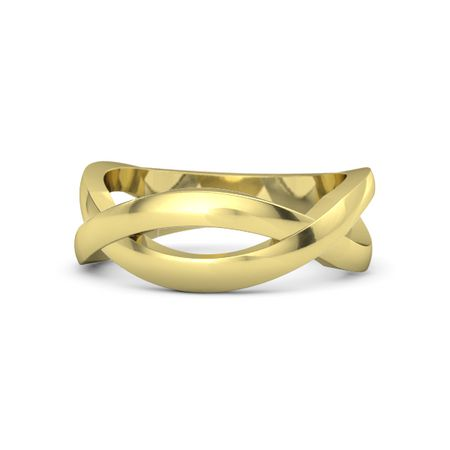 Men's Two Roads Ring