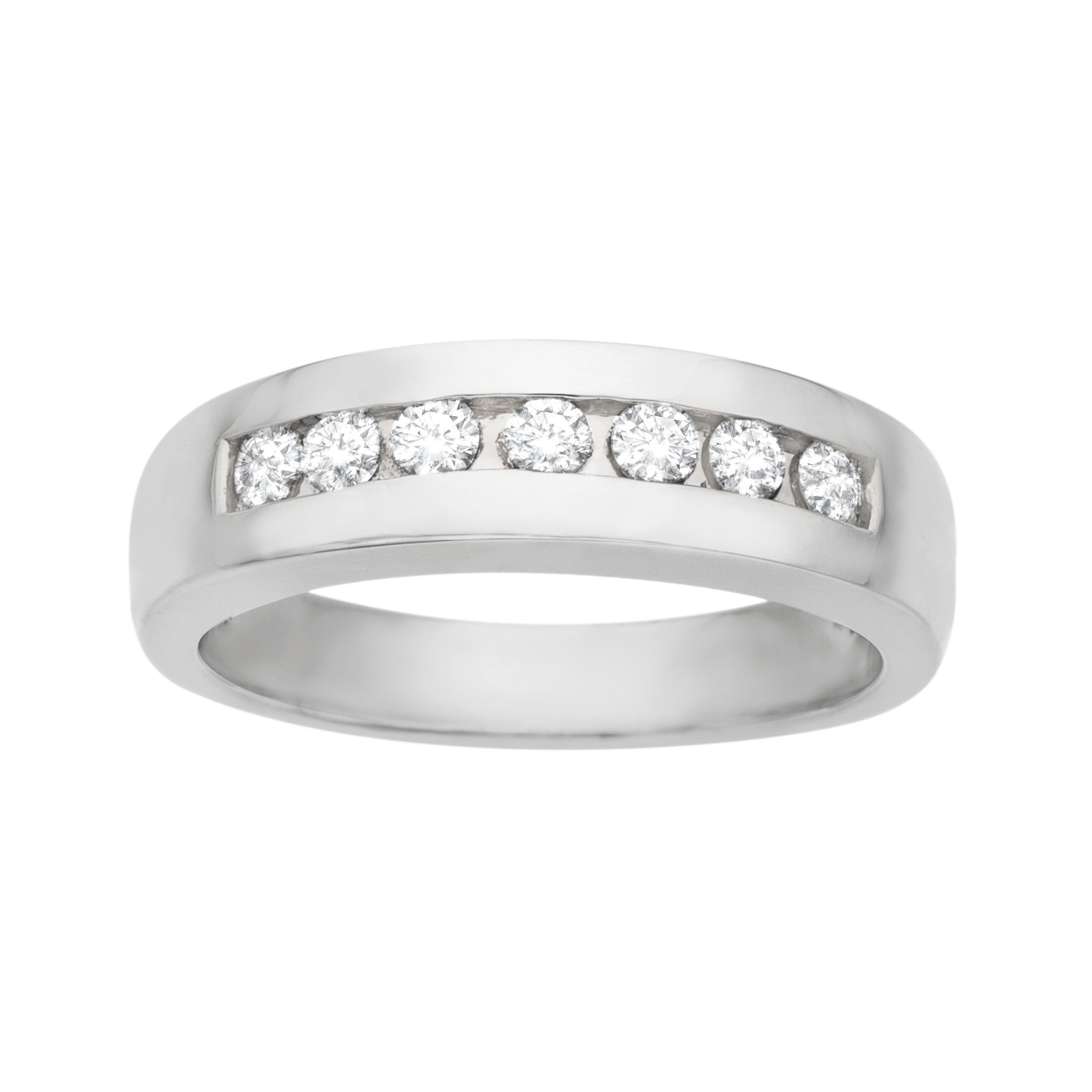 wedding top anniversary diamond earth band brilliant eternity platinumdiamond ring platinum ct carat tw white bands